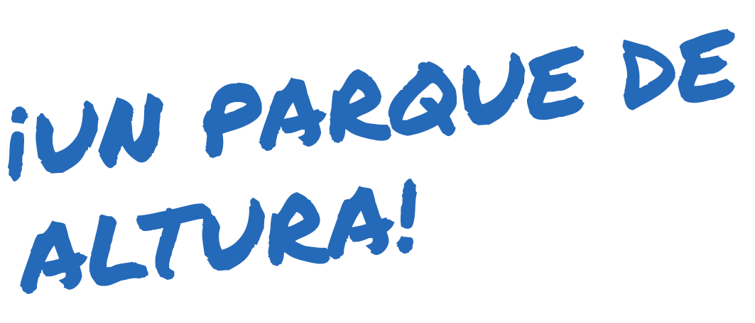 Pikin Parque de altura Rosarito